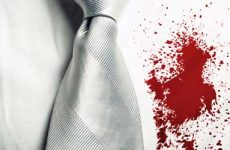 Как вывести застарелые и свежие пятна крови с одежды?