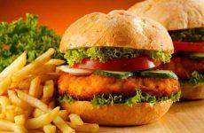 Самые вредные продукты питания для женщин: список