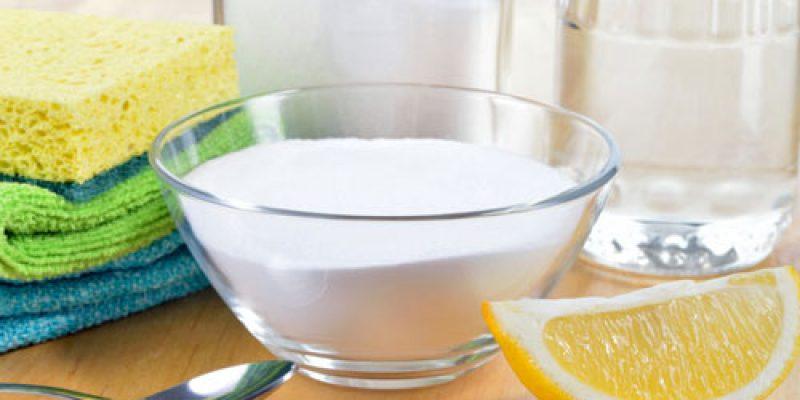 Как погасить соду уксусом при выпечке и зачем ее гасить?