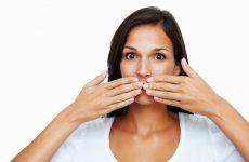 Горький привкус во рту до и после еды у женщин: причины