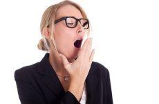 Почему человек часто зевает: причины