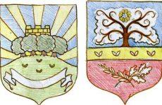 Семейные девизы для герба: примеры для детского сада и школы