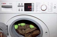 Как постирать пуховик в стиральной машине автомат?