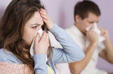 Как снять отек носа без сосудосуживающих в домашних условиях?