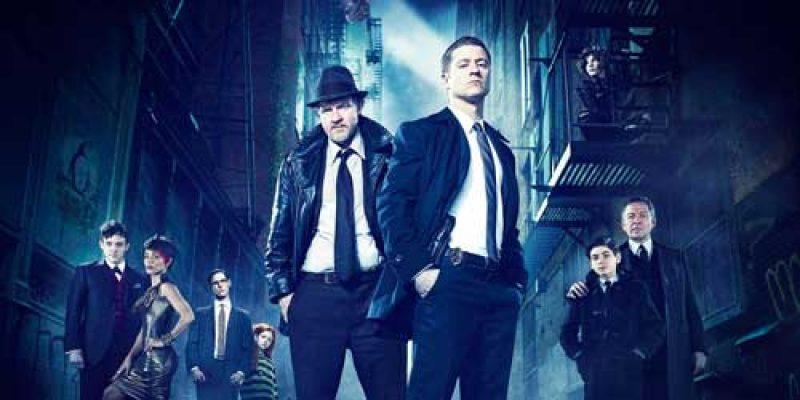 Лучшие зарубежные детективные сериалы: рейтинг