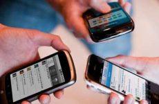 Вред сотовых телефонов на здоровье человека