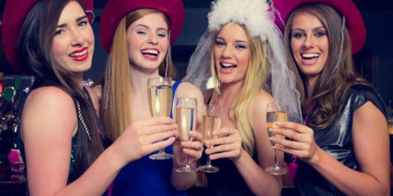 Идеи для девичника перед свадьбой и как его провести?