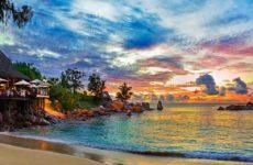 Где отдохнуть в апреле на море без визы и недорого?