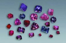 Описание камня шпинель и магические свойства: значение для человека