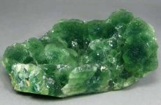 Описание камня флюорит и магические свойства: значение для человека