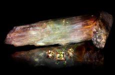 Описание камня султанит и магические свойства: значение для человека