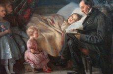 Сказки Ганса Христиана Андерсена: список произведений для детей