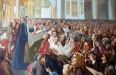 Перечень грехов для исповеди в православии для женщин и мужчин