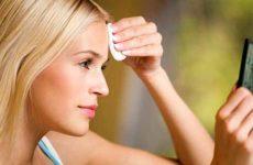 Как правильно ухаживать за жирной кожей лица в разные времена года