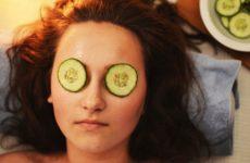 Как снять отёк с лица утром после алкоголя в домашних условиях