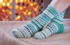 Постоянно мерзнут ноги: причины у женщин и мужчин