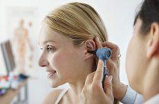 Симптомы и признаки ушной пробки у взрослых и как от нее избавиться самостоятельно?