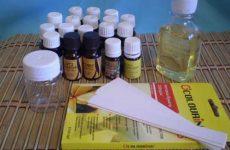 Как самой сделать духи в домашних условиях из эфирных масел?