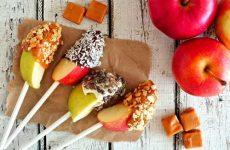 Самые низкокалорийные сладости и десерты из магазина: список