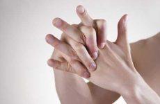 Причины онемения пальцев рук: левой и правой
