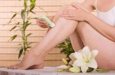 Как в домашних условиях пользоваться эпилятором в первый раз безболезненно?