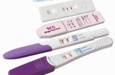 Как правильно пользоваться обычным экспресс тестом на беременность?