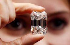 Описание камня бриллиант и магические свойства: значение для человека