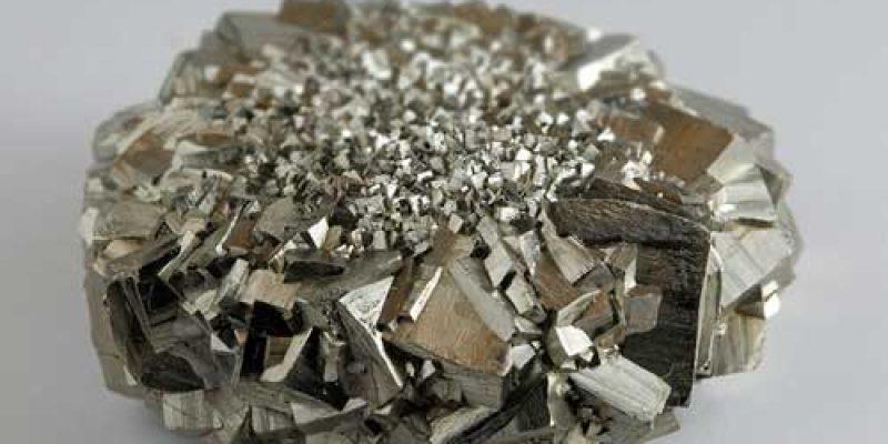 Описание камня пирит и магические свойства: значение для человека