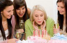 Заговоры в день рождения на исполнение желания