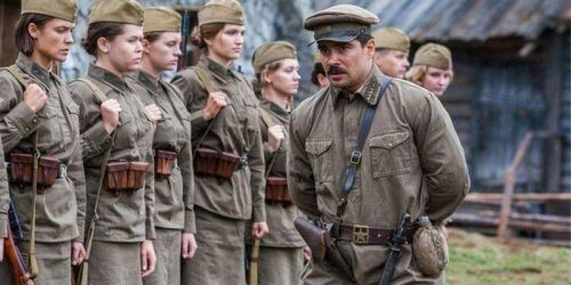 Лучшие русские сериалы про войну: список