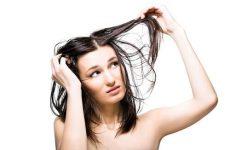 Почему волосы быстро жирнеют у мужчин и женщин?
